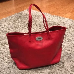 Mulberry Dorset tote bag